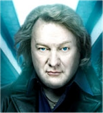 Lou Gramm - Lead Singer of Foreigner