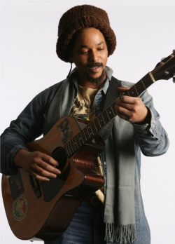 Yvad, formerly of the Wailers